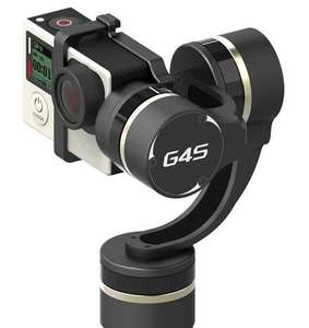 Poignée Stabilisateur Feiyu Tech G4S 4 pour Caméra Gopro