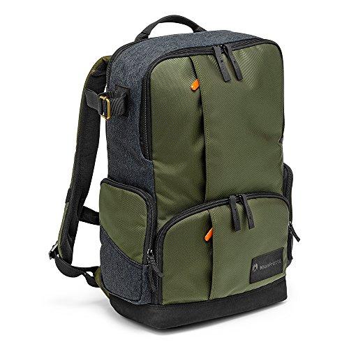 Sac à dos pour appareil photo Manfrotto Street Backpack