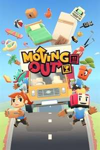 [Gold] Moving Out sur Xbox One & Series (Dématérialisé)