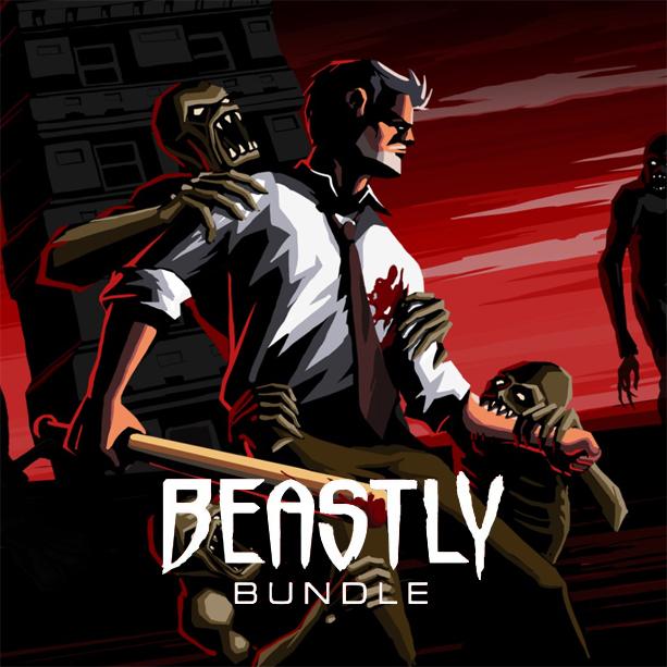 Beastly Bundle: 8 jeux PC dont Outcast Second Contact, Skyhill, Gray Dawn, Papo & Yo... (Dématérialisés - Steam)