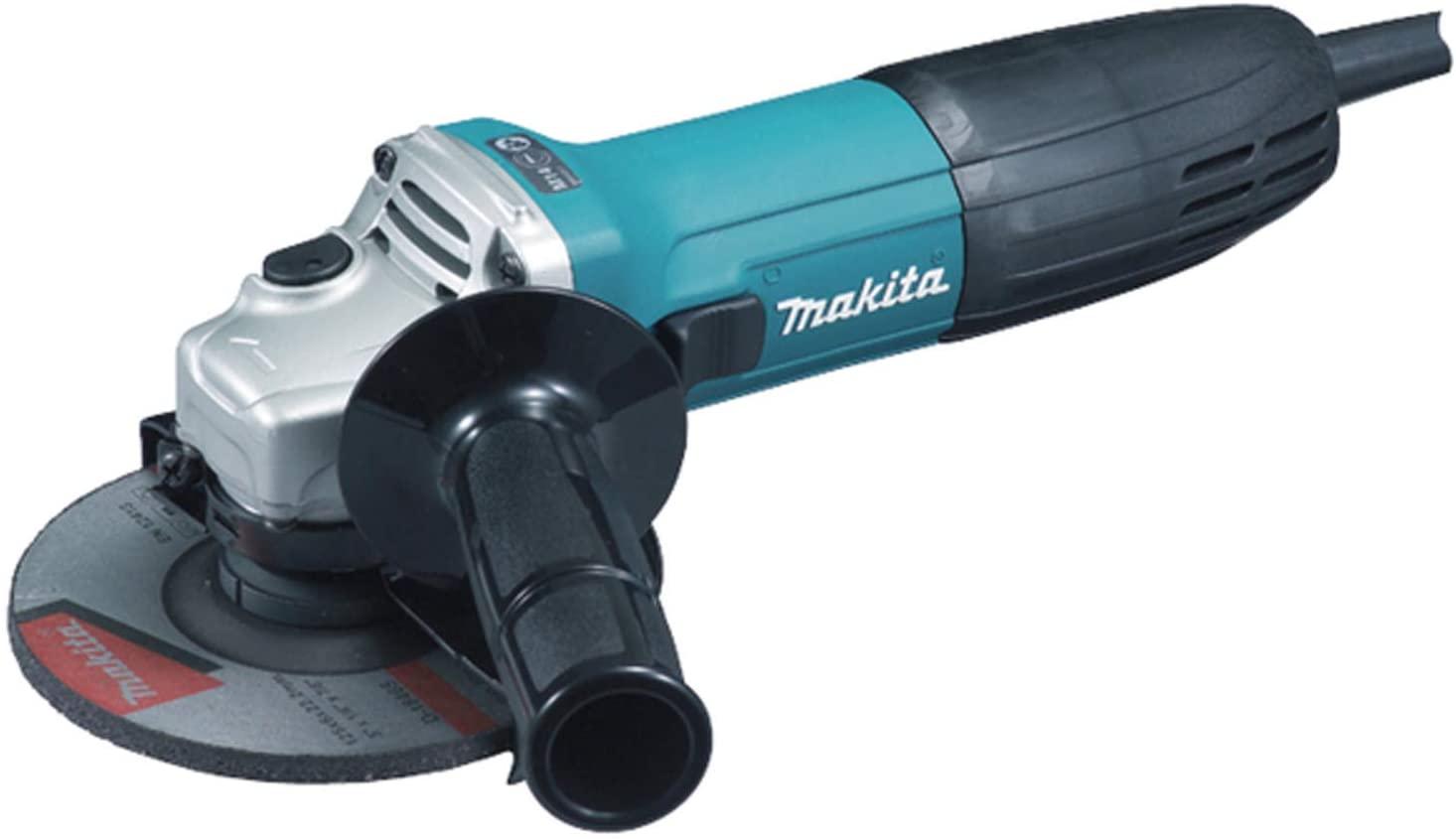 Meuleuse filaire Makita GA5030 - Ø 125 mm, 720 W