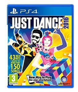 Just Dance 2016 sur PS4