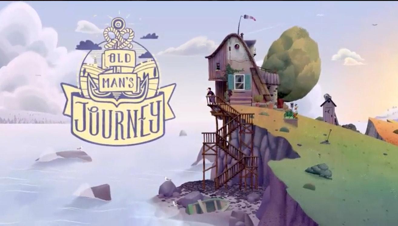Old Man's Journey sur Nintendo Switch (dématérialisé)
