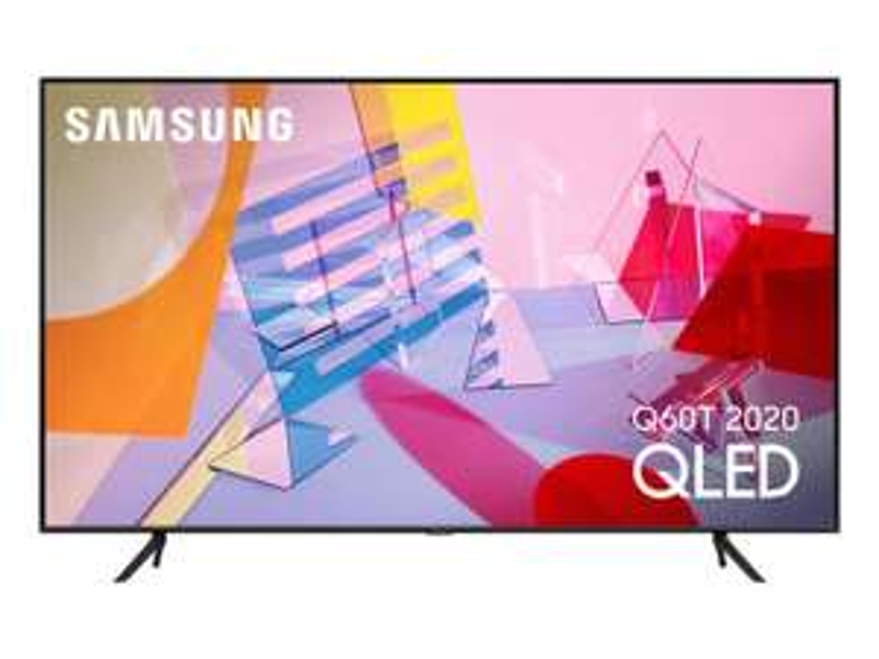 "TV 75"" Samsung QE75Q60T - QLED, 4K UHD"