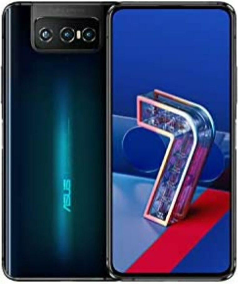 "Smartphone 6.67"" Asus ZenFone 7 5G - Full HD+ AMOLED - 8 Go RAM, 128 Go"