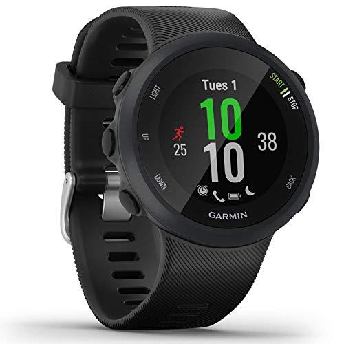 Montre GPS Garmin Forerunner 45 - Taille S et M