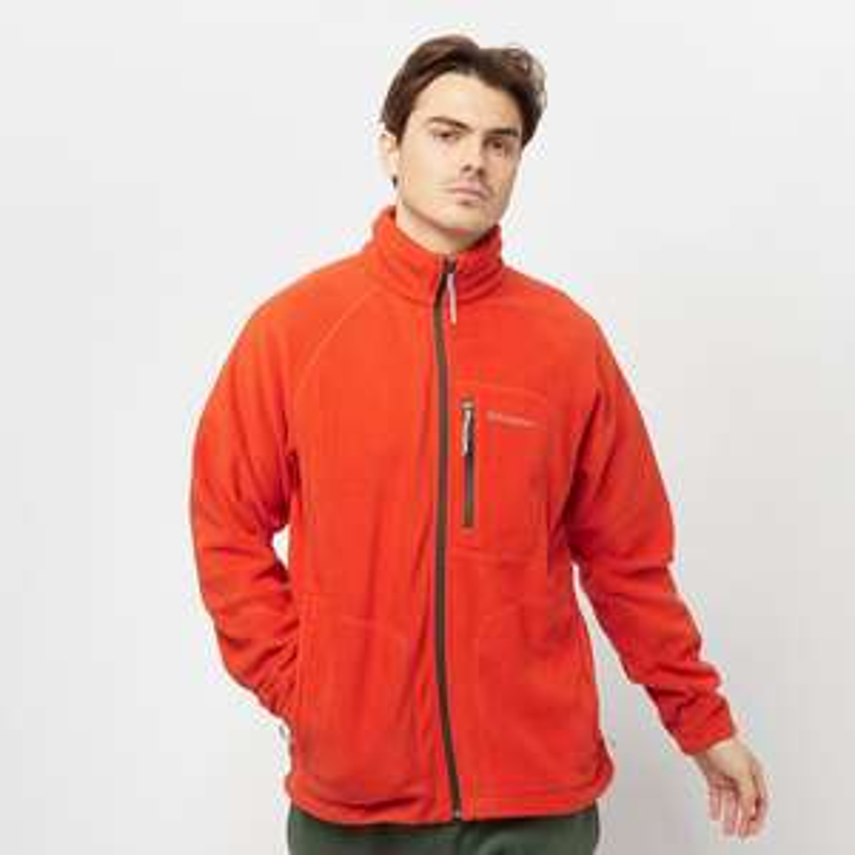 Veste Polaire Columbia Sportswear Fast Trek II Homme - Tailles au choix