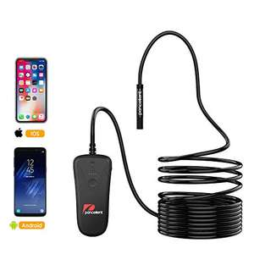 Caméra Endoscope WiFi Pancellent - Full HD (Vendeur TIers)