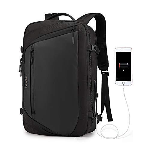 """Sac à dos WindTook pour PC Portable 17"""" (Via coupon - Vendeur tiers)"""