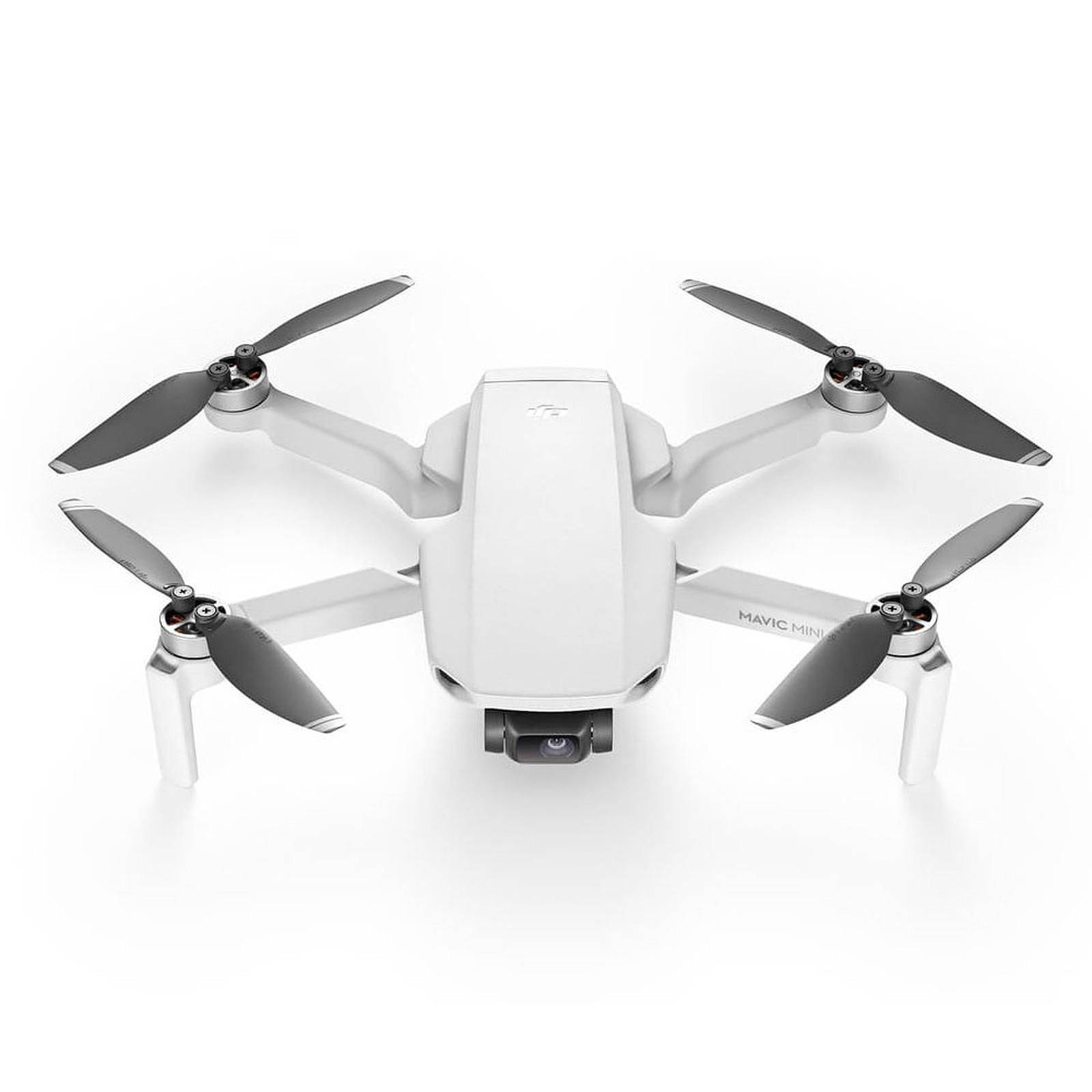 Drone DJI Mavic Mini (+ 50€ offerts sur le compte fidélité pour les Adhérents)