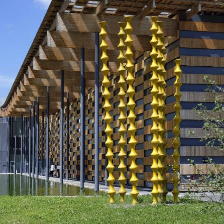 Entrée gratuite au Musée d'Art Contemporain FRAC Franche-Comté - Besançon (25)
