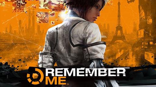 Remember me PC (Dématérialisé - Steam)