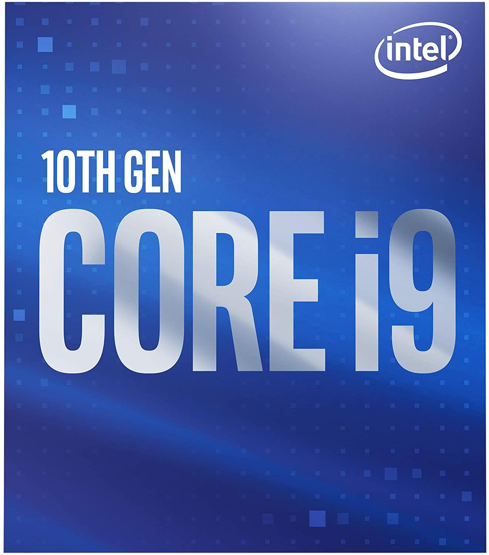 Processeur Intel Core i9-10900 (2.8 GHz)