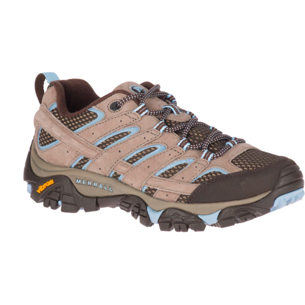 Chaussures randonnée femme Merrell Moab 2 Vent LD - Du 38 au 41
