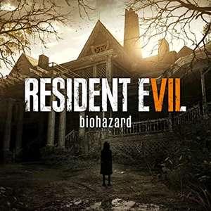Jeu Resident Evil 7 - Biohazard sur PC (Dématérialisé - Steam)
