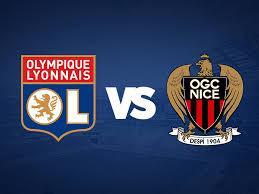 Place pour le match de Football : Olympique Lyonnais - OGC Nice  le Vendredi 15 avril à 20h30