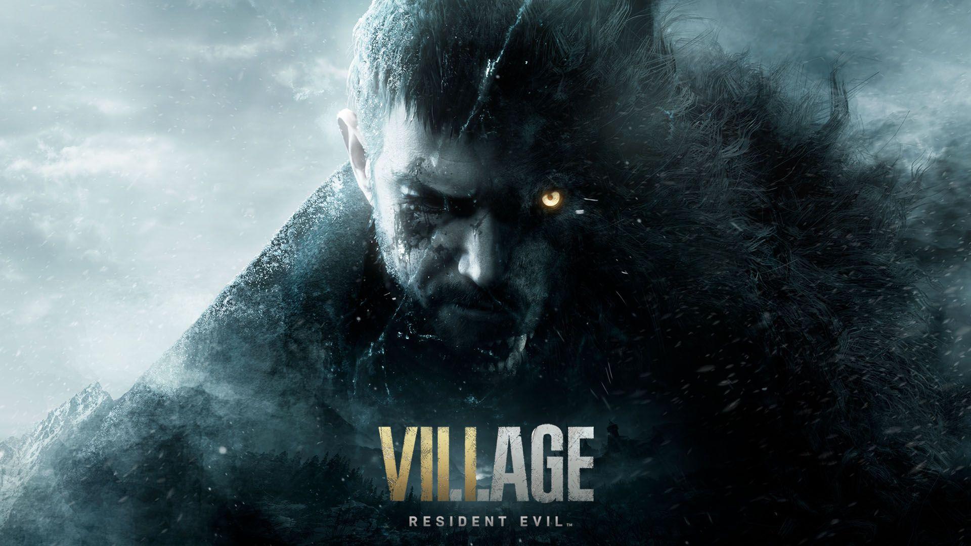 Thème Resident Evil Village + Avatar Offerts sur PS4/PS5 (Dématérialisés)