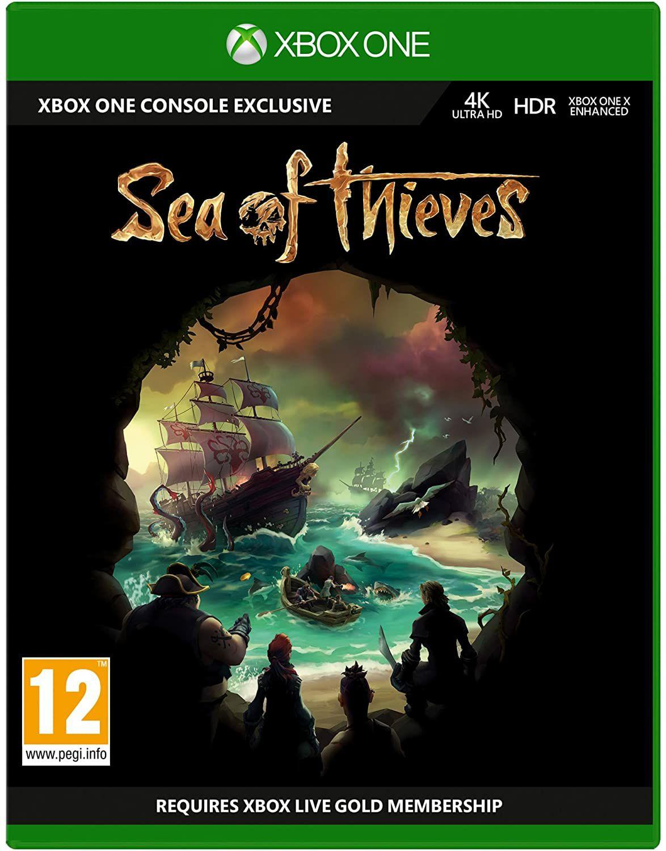 Sea of thieves sur Xbox one / Xbox series X|S / PC (Dématérialisé)