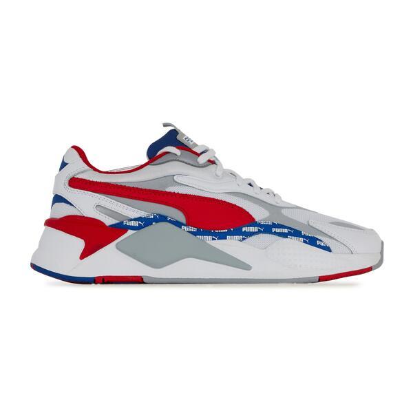 Chaussures Puma RS-X3 - Plusieurs coloris, Tailles 24 à 46