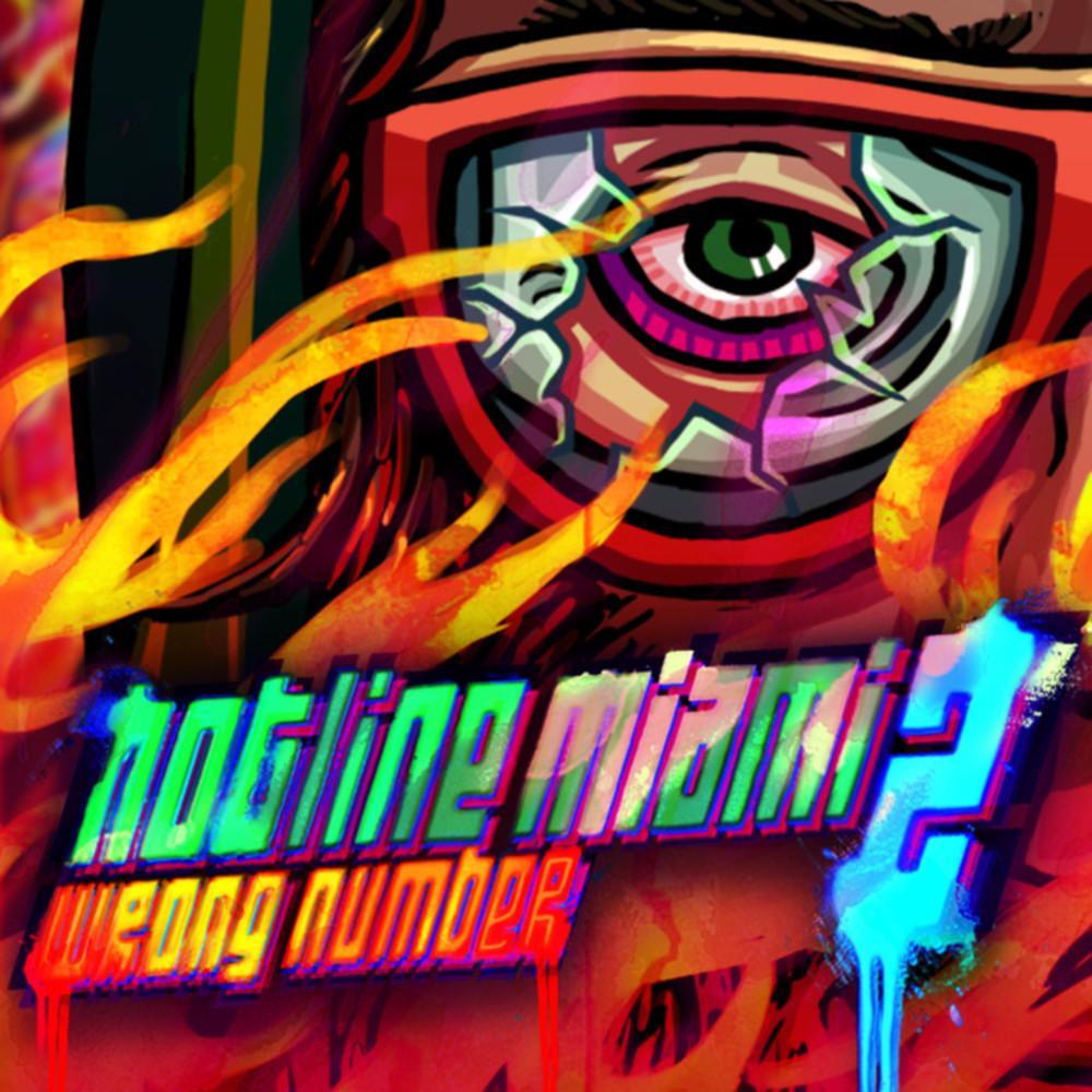 Hotline Miami 2 sur PS4 (Dématérialisé)