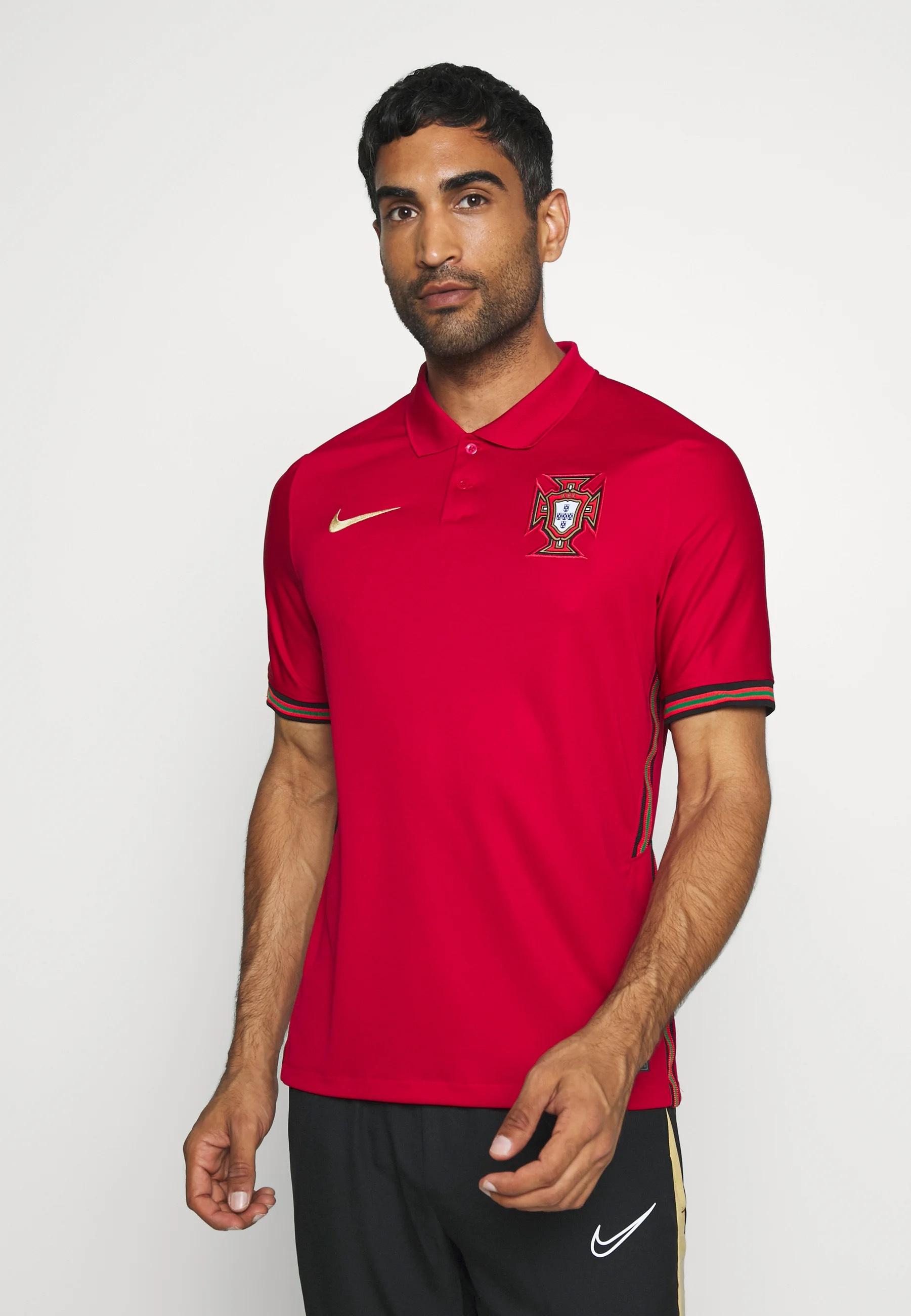 Maillot Portugal Nike Euro 2020 - Taille au choix