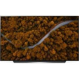 "TV OLED 65"" LG OLED65CX9LA - 4K UHD, Smart TV, Processeur α9 Gen3"
