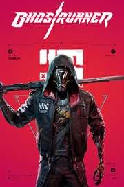 Ghostrunner sur Xbox One & Series X S (Dématérialisé - Store BR)