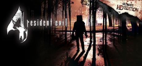 Resident Evil 4 Ultimate Edition sur PC (Dématérialisé - Steam)