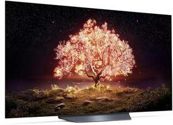 "TV OLED 55"" 2021 LG OLED55B1 - 4K UHD, HDR10, Dolby Vision/Atmos, Smart TV"