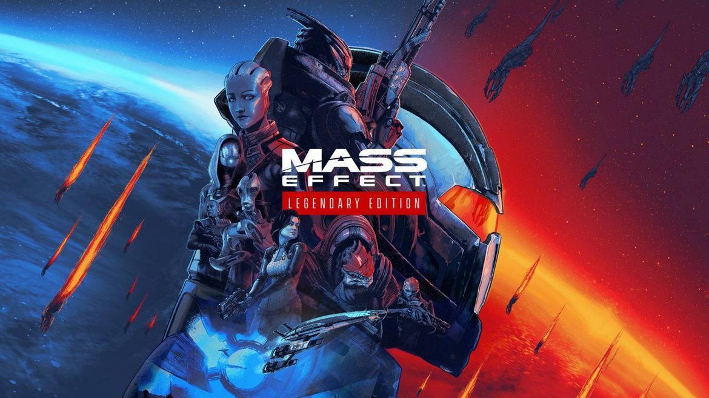 Mass Effect : Edition Légendaire (PC - Origin)
