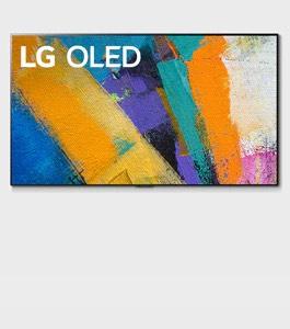"TV 55"" LG OLED55GX6LA - 4K UHD, 100Hz, Dolby Vision IQ & Dolby Atmos"