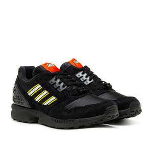 Chaussures Adidas x Lego ZX800