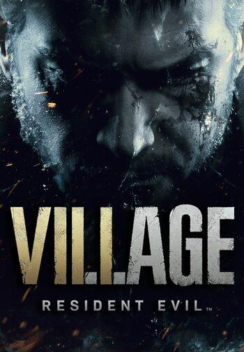 Resident Evil Village sur PC (Dématérialisé)