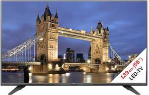 TV LG 55UF685V - Smart TV, 4K