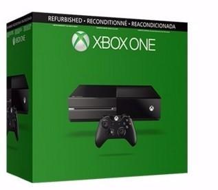 Console Xbox One 500Go reconditionnée