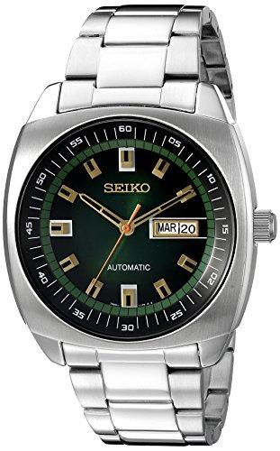 Montre Automatique Seiko SNKM97 - 43.5 mm (Frais d'importation et de port inclus)