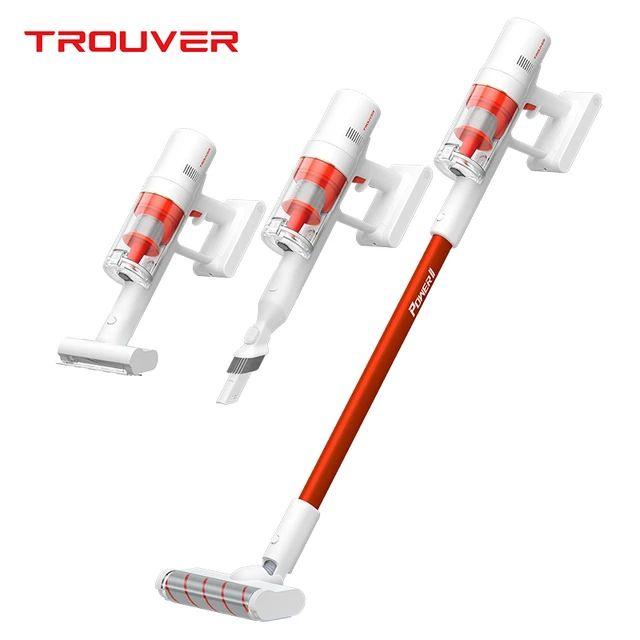 Aspirateur balai sans fil Trouver Power 11 - 400W, 120 AW, 20000Pa ( Vendeur tiers - Expédié par Cdiscount )