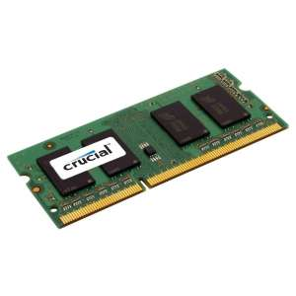 Kit Mémoire Crucial Sodimm - DDR3 8Go