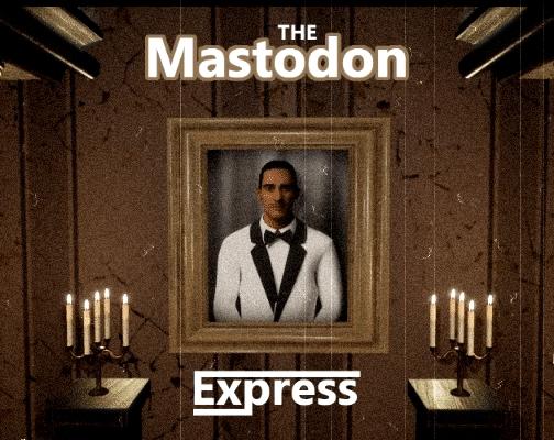 Jeu The Mastodon Express gratuit sur PC (Dématérialisé - DRM-Free)