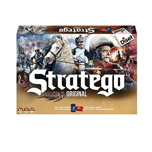 Jeu de société Jumbo - Stratego Original
