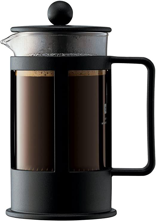 CafetièreBodumKenya 8 tasses - 1L (Via remise panier)