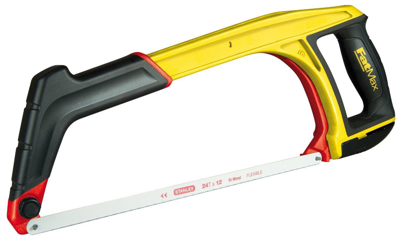 Stanley FatMax 0-20-108 scie à métaux Multifonctions 5-en-1