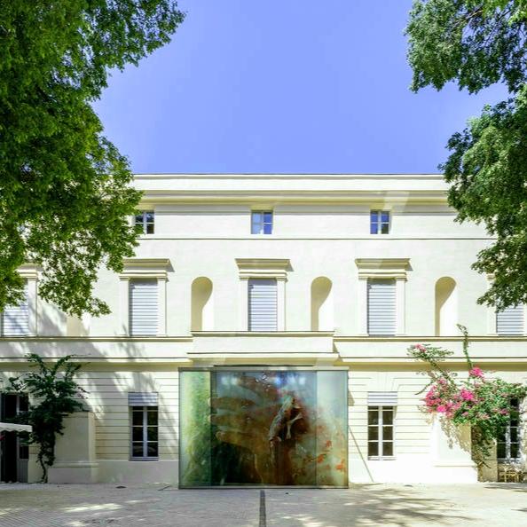 Entrée gratuite à l'École Supérieure des Beaux-Arts & au Musée d'Art Contemporain de Montpellier (34)
