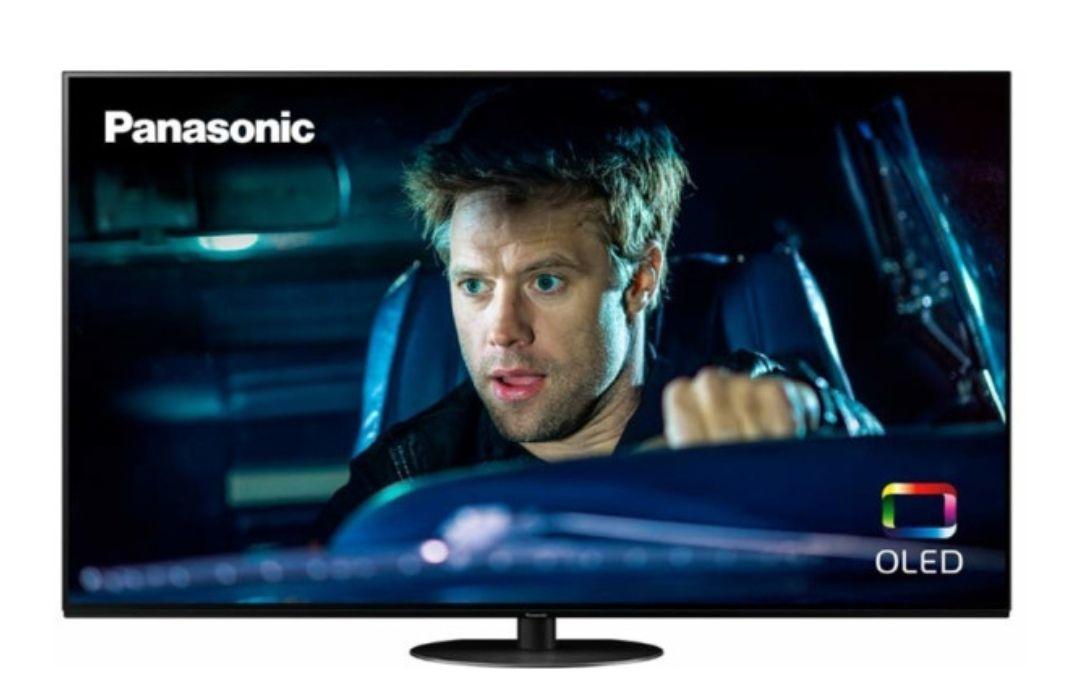 """TV OLED 55"""" Panasonic TX-55HZ1000E - 4K UHD, HDR10+, Dolby Vision, Smart TV"""