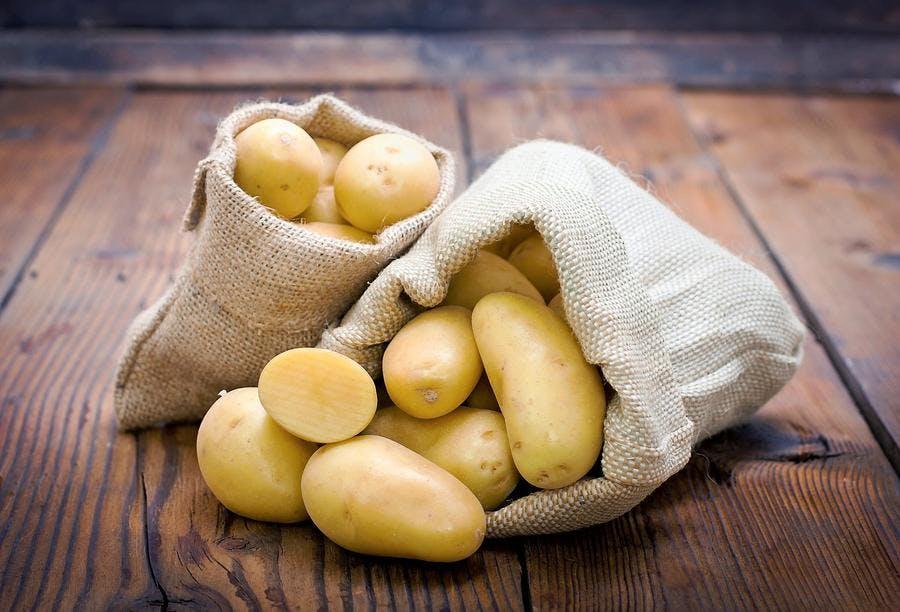 Pommes de terre 5 kg (Catégorie 2 ; Origine France)