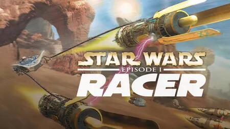 Star Wars Episode I Racer sur PC (Dematerialisé Steam)