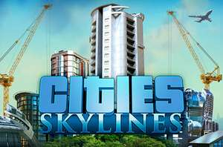 Cities: Skylines sur PC (Dématérialisé - Steam)