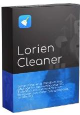Logiciel Lorien Cleaner PRO gratuit sur PC (Dématérialisé)