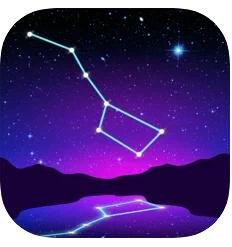 Application Starlight - Explore the Stars Gratuite sur iOS