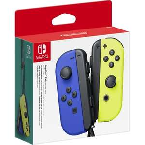 - 30% sur tous les accessoires Nintendo Switch - Ex: Manette Switch Joy-Con (via 22,50€ sur la carte) - Aubiere / Clermont-Ferrand (63)